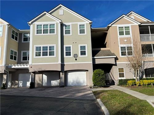 Photo of 3280 SOHO STREET #206, ORLANDO, FL 32835 (MLS # O5932831)