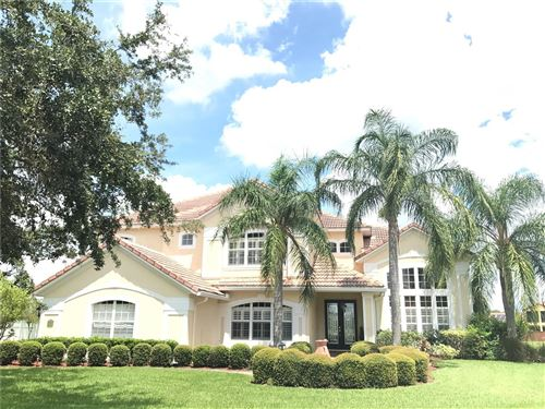 Photo of 5819 OXFORD MOOR BOULEVARD, WINDERMERE, FL 34786 (MLS # O5962831)
