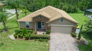 Photo of 9011 PAOLOS PLACE, KISSIMMEE, FL 34747 (MLS # S5021831)
