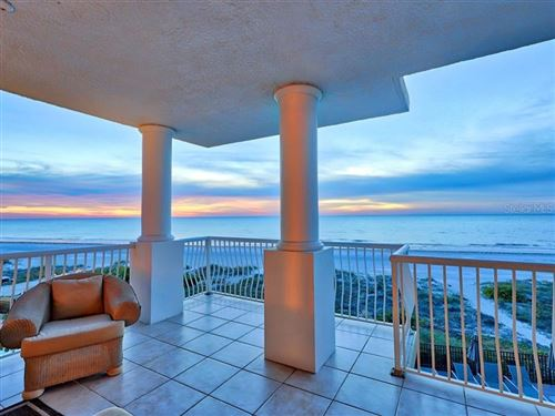 Photo of 19734 GULF BOULEVARD #301, INDIAN SHORES, FL 33785 (MLS # U8068831)