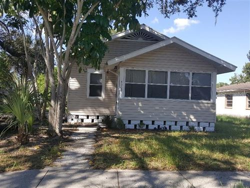 Main image for 4509 16TH AVENUE S, ST PETERSBURG,FL33711. Photo 1 of 2