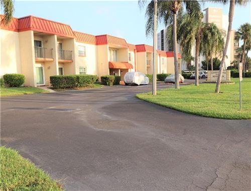Photo of 10385 PARADISE BOULEVARD #32, TREASURE ISLAND, FL 33706 (MLS # U8100831)