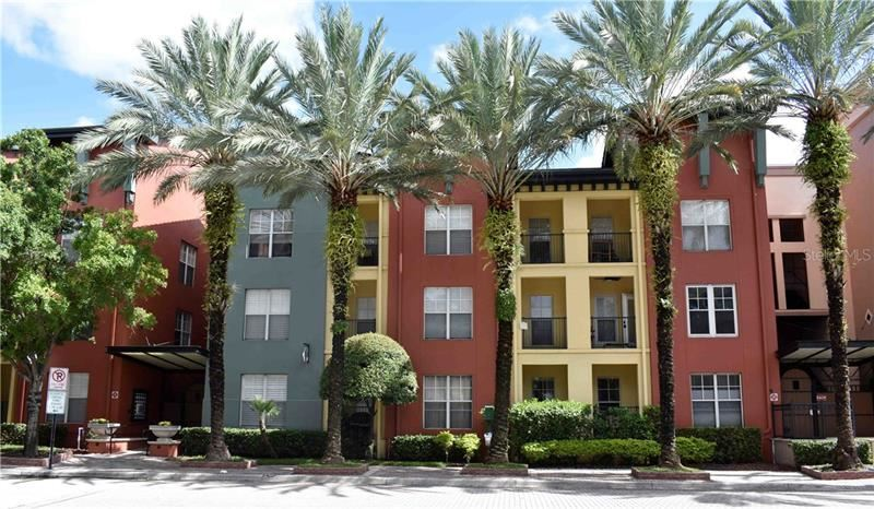 2411 W HORATIO ST #520, Tampa, FL 33609 - MLS#: A4472831