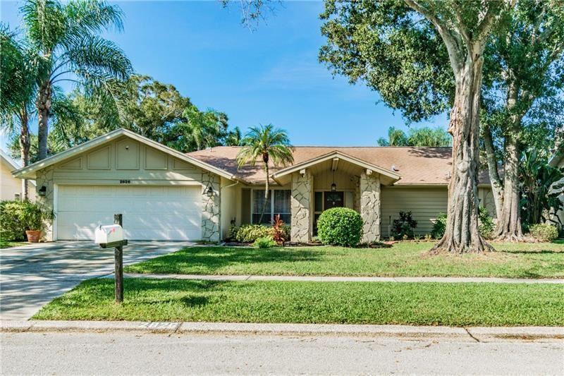 2826 ANDERSON DRIVE N, Clearwater, FL 33761 - #: U8099831
