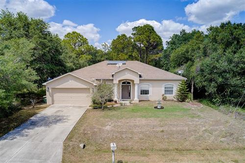 Photo of 7888 TARABILLA AVENUE, NORTH PORT, FL 34291 (MLS # A4464832)