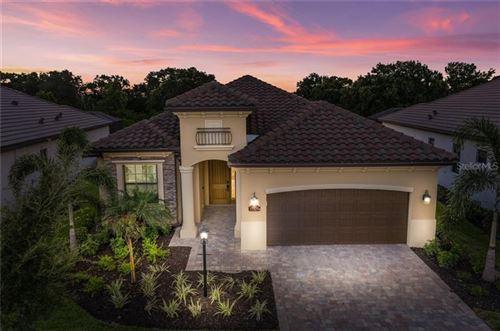Photo of 17529 HICKOK BELT LOOP, BRADENTON, FL 34211 (MLS # A4470832)