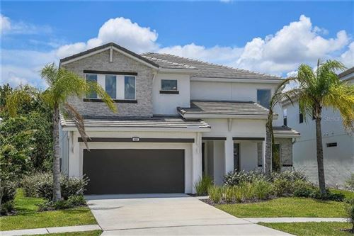 Photo of 408 MARCELLO BOULEVARD, KISSIMMEE, FL 34746 (MLS # O5840832)