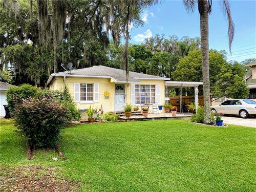 Photo of 1338 BELGRADE AVENUE, ORLANDO, FL 32803 (MLS # R4904832)