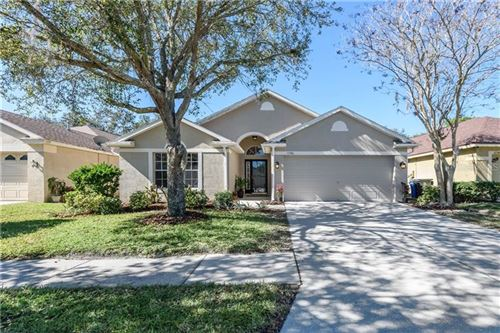 Photo of 11346 CYPRESS RESERVE DRIVE, TAMPA, FL 33626 (MLS # T3221832)