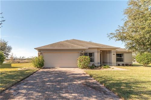 Photo of 4833 CAPE HATTERAS DRIVE, CLERMONT, FL 34714 (MLS # T3285832)