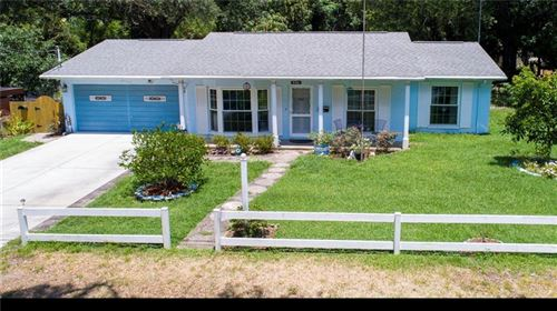 Photo of 4921 26TH AVENUE N, ST PETERSBURG, FL 33710 (MLS # U8122832)