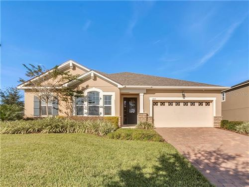 Photo for 2414 OXMOOR DRIVE, DELAND, FL 32724 (MLS # V4910832)