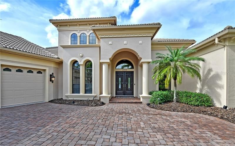 Photo of 6808 BELMONT COURT, LAKEWOOD RANCH, FL 34202 (MLS # A4456832)