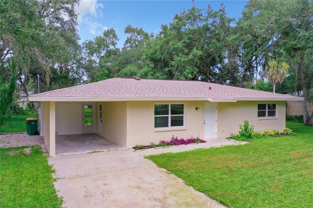 2185 DORIA STREET, Port Charlotte, FL 33952 - #: C7447832