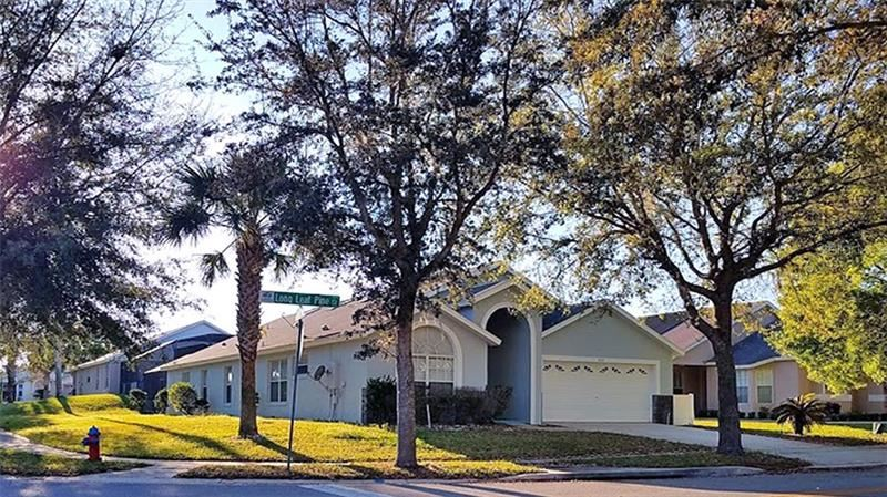Photo of 2801 LONG LEAF PINE STREET, CLERMONT, FL 34714 (MLS # J912832)