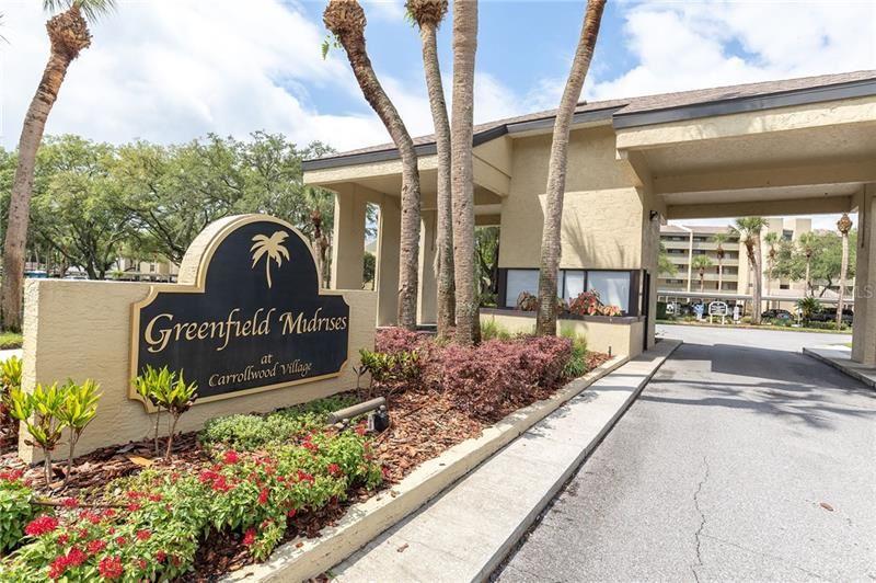 13626 GREENFIELD DRIVE #209, Tampa, FL 33618 - #: T3239832