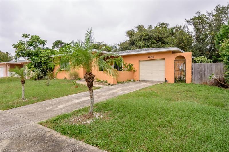 1406 TIARA LANE, Tarpon Springs, FL 34689 - #: U8064832