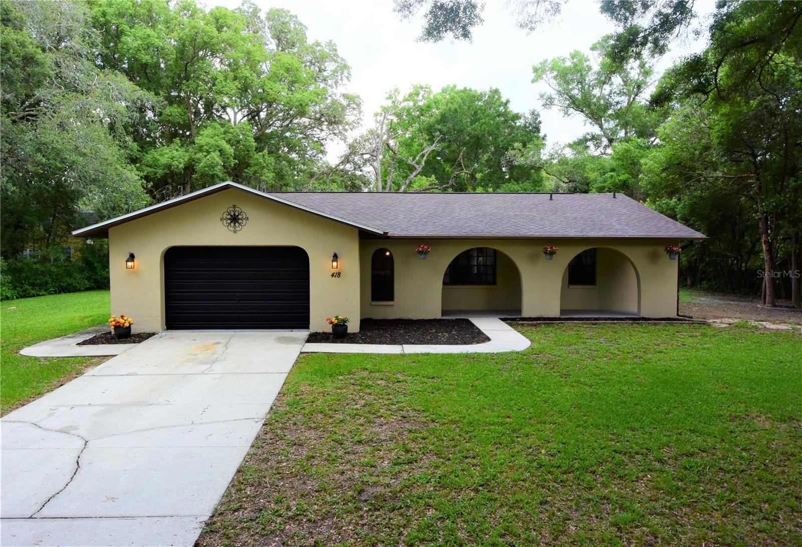 418 JENKINS AVENUE, Brooksville, FL 34604 - #: W7834832