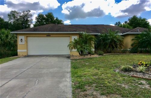 Photo of 3920 DOMINIC STREET, NORTH PORT, FL 34288 (MLS # C7427833)
