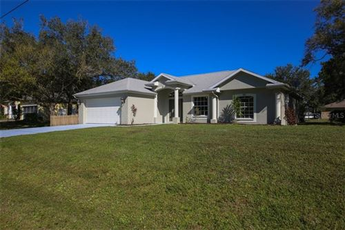 Photo of 7380 MERONI BOULEVARD, NORTH PORT, FL 34291 (MLS # N6108833)