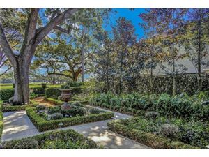 Tiny photo for 1010 S FRANKLAND ROAD S, TAMPA, FL 33629 (MLS # T2868833)
