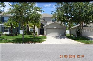 Photo of 3225 DUNSTABLE DRIVE, LAND O LAKES, FL 34638 (MLS # T3179833)