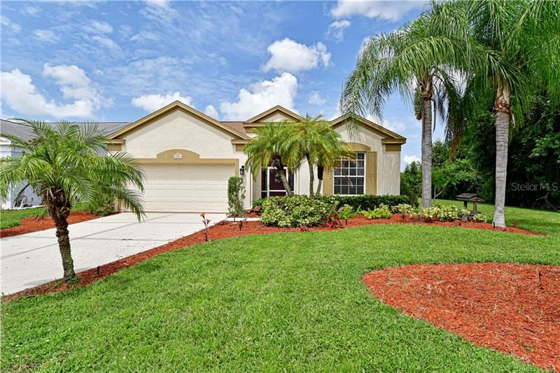 5504 47TH COURT E, Bradenton, FL 34203 - #: A4473833