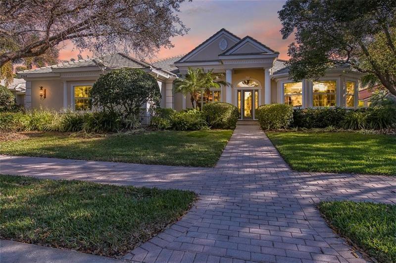 8960 ROCKY LAKE COURT, Sarasota, FL 34238 - #: A4492833