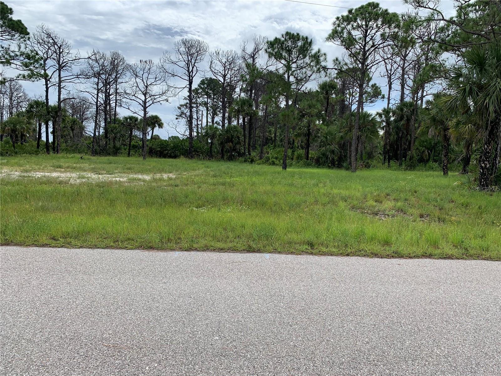 Photo of 5 MATE DRIVE, PLACIDA, FL 33946 (MLS # C7448833)