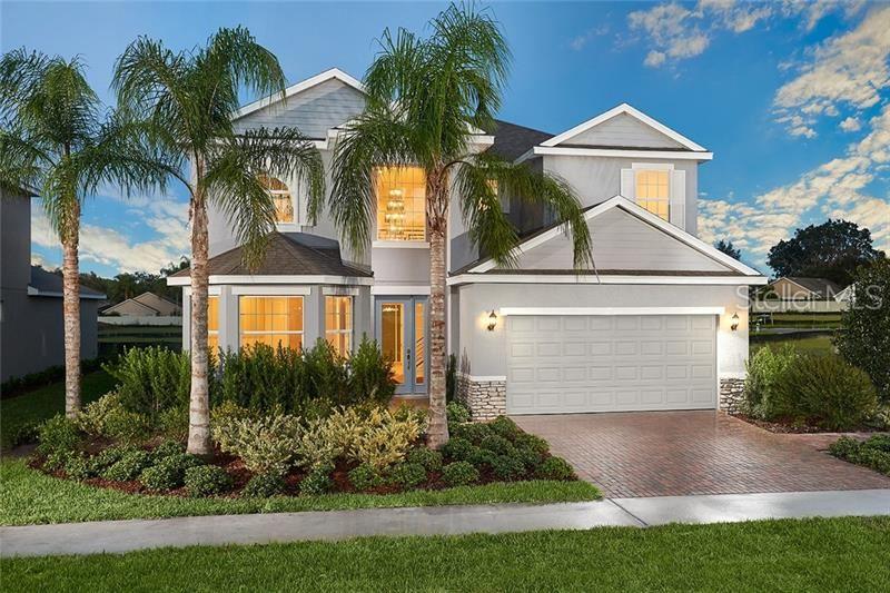 1210 CASTLEVECCHIO LOOP, Orlando, FL 32825 - MLS#: O5794833