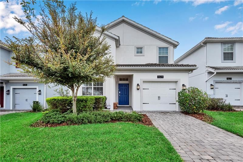 1624 MOON VALLEY DRIVE, Champions Gate, FL 33896 - #: O5895833