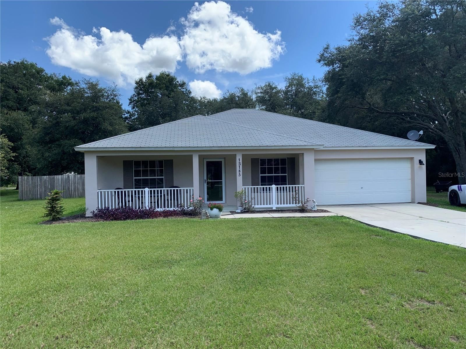 13185 SW 115TH PLACE, Dunnellon, FL 34432 - #: OM623833