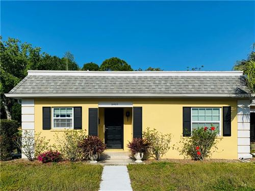 Photo of 2407 ASPINWALL STREET #2407, SARASOTA, FL 34237 (MLS # A4463834)