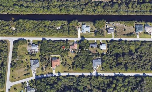 Tiny photo for 9311 PROSPECT AVENUE, ENGLEWOOD, FL 34224 (MLS # D6110834)