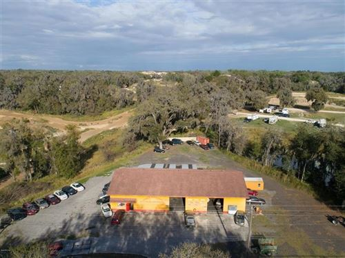 Tiny photo for 6975 NW GAINESVILLE ROAD, OCALA, FL 34475 (MLS # G5026834)