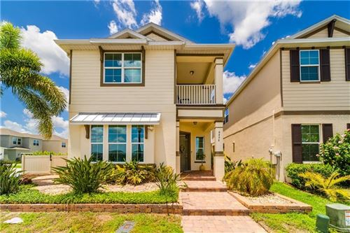 Photo of 8498 POWDER RIDGE TRAIL, WINDERMERE, FL 34786 (MLS # O5875834)