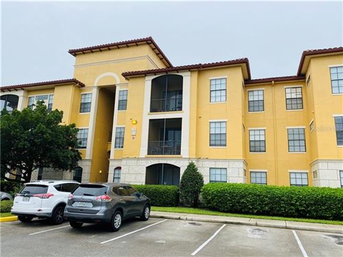 Photo of 6159 METROWEST BOULEVARD #304, ORLANDO, FL 32835 (MLS # O5879834)