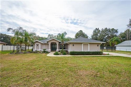 Photo of 11709 ELM STREET, SAN ANTONIO, FL 33576 (MLS # T3283834)