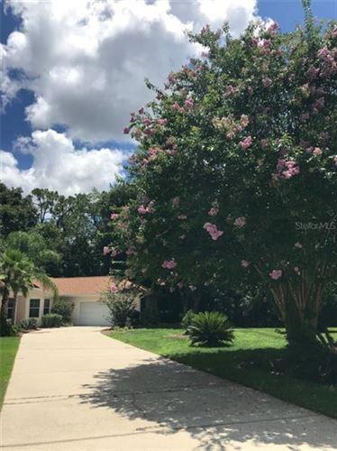 Photo of 11459 SW 82ND COURT ROAD, OCALA, FL 34481 (MLS # U8093834)