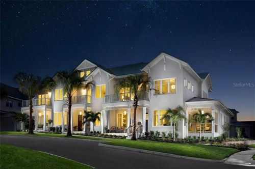 Photo of 10 COUNTRY CLUB LANE #401, BELLEAIR, FL 33756 (MLS # U8095834)