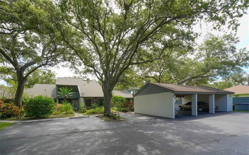 3222 GOLDEN EAGLE LANE, Sarasota, FL 34231 - #: A4466834
