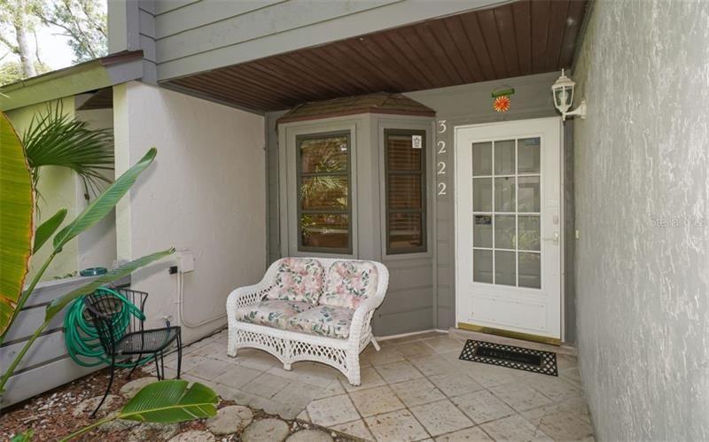 Photo of 3222 GOLDEN EAGLE LANE, SARASOTA, FL 34231 (MLS # A4466834)