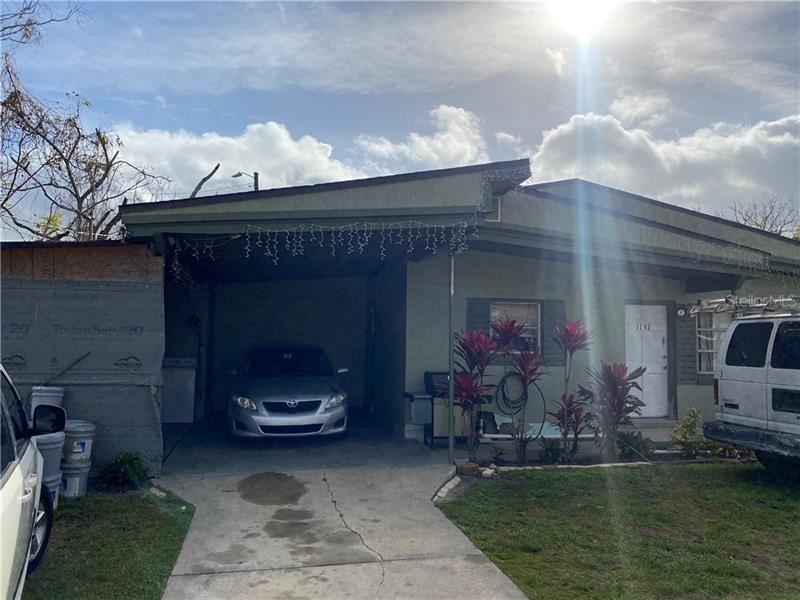 1151 PARTLOW DRIVE, Winter Garden, FL 34787 - #: O5926834