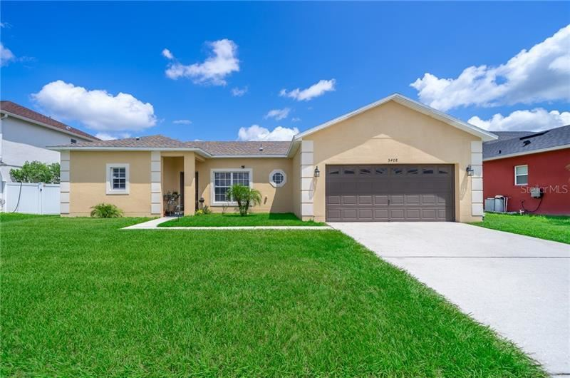 5408 CREPE MYRTLE CIRCLE, Kissimmee, FL 34758 - #: S5037834