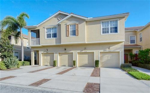 Photo of 3668 PARKRIDGE CIRCLE #28-201, SARASOTA, FL 34243 (MLS # A4462835)