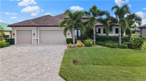 Photo of 1734 SW 45TH STREET, CAPE CORAL, FL 33914 (MLS # A4481835)