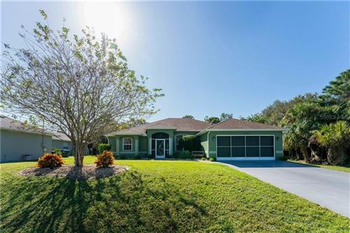 Photo of 2483 FRANKFORT COURT, NORTH PORT, FL 34288 (MLS # D6114835)
