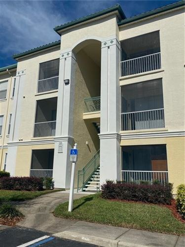 Photo of 8911 LEGACY COURT #307, KISSIMMEE, FL 34747 (MLS # O5838835)