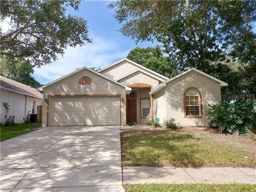 Photo of 1414 TRAIL BOSS LANE, BRANDON, FL 33511 (MLS # T3267835)