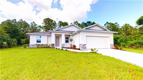 Photo of 2292 BLUEBERRY ROAD, NORTH PORT, FL 34288 (MLS # T3286835)